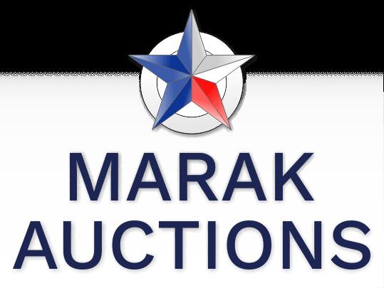 Marak Auctions