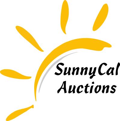 SunnyCal Auctions